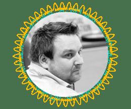 Dominic Cushnan, Head of AI Imaging, NHSX