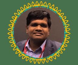 Rajiv Sankaranarayanan