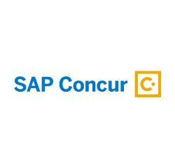 SAP Concur - HETT Show